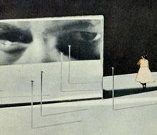 Adolescent Series – 1986