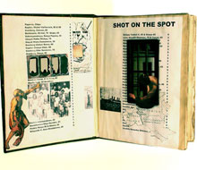 Shot On The Spot – 1999
