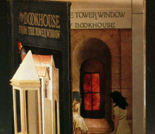 My Bookhouse:  From The Tower Window – 1992