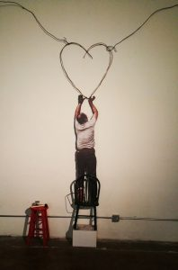 Heart Man--Terry Braustein