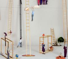 Ladders – 2016