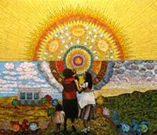 Sun Salutations – 2007